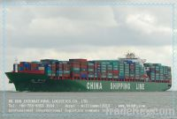 logistics company  from shenzhen to UK