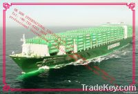 logistics company  from shenzhen to US