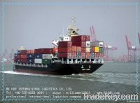 Ocean Freight Agent In Shenzhen China