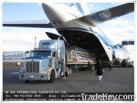 Cheaper Air Freight Forwarder Service