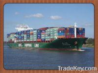 International Transportation Service Company