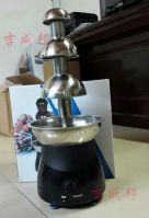 chcolate fountain from manufacturer