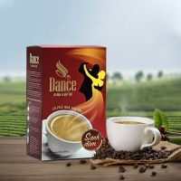 Anthaicafe 3in1 Coffee Mix Dance From Vietnamese instant coffee
