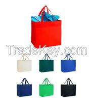 2015 Hot Sell Portable Non Woven Bags Used in Shopping
