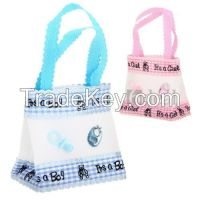 2015 Hot Sell Non Woven Shopping Bags Tote Used in  Party