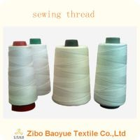 wholesale spun polyester sewing thread
