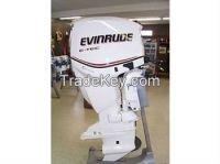 Used Evinrude 15HP 20HP 25HP 40HP 50HP 60HP 70HP 75HP 90HP 4 Strokes Outboard Motor Engine