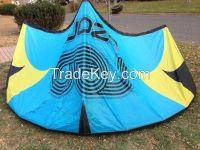 2013 Ozone Reo complete kite 12m - DEMO USED