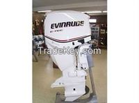 Used Evinrude 115HP 150HP 175HP 200HP 225HP 250HP 300HP 4 Strokes Outboard Motor Engine