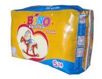 Premium quality baby pant brand BINO PANTIES