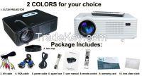 Full HD 1080Pp Mini Led Video Projector