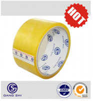 Super clear bopp packing tape 30-90 micron OEM welcomed 2014 new adhesive tape