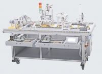 YL-335B automatic production line training assessment equipment