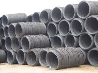 SAE1006 SAE1008 steel wire rod coil