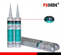 Low modulus high elasticity, good sealing and water-proof property polyurethane/pu adhesive sealant glue for construction elevat