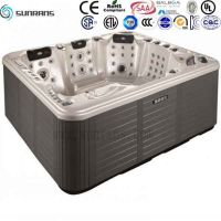 outdoor SPA for relaxing body and soul(SR829)