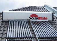 SOLARMATE SOLAR WATER HEATERS