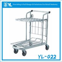 Hot Sale Shopping Trolley with Reasonable Price