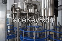 Complete 3 in 1 Pure Water Filling Machine