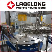 Automatic drinking /mineral Water/spring water filling/bottling Machine