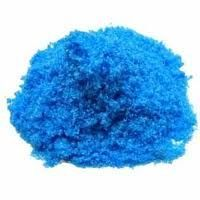 Iron Oxide blue for chemical fertalizer