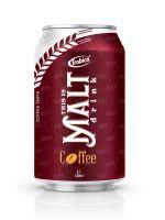 Malt Drink With Coffee Flavor | Beverage manufacturers OEM