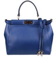 2013 Fashionable Genuine Cow Leather Shoulder or Aslant Handbag G035