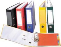 Ring Binder, Ring File, File Folder
