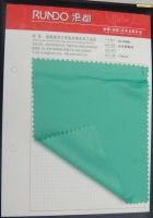 lustre green mesh polyester fabric used for swimwear