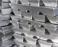 zinc ignot 99.5%