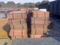 high purity Cathode Copper