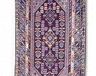 Mergoum tunisian carpet