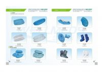 Nonwoven Products  and