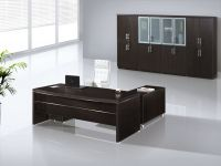 2014 Modern 25mm Top Executive Desk