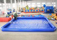 inflatable pool water pool swimming pool 10x10x0.55m