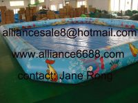 inflatable pool water pool simming pool factory supply
