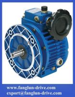 UDL series stepless speed variators