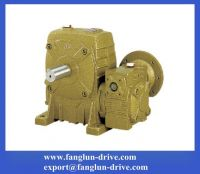 WP series worm gearbox