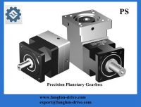 PS Precision Planetary gearbox