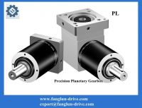 PL precision planetary gearbox