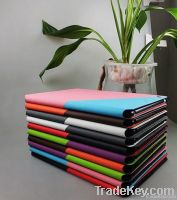 2014 New Case for iPad Air Case, Leather Case for iPad 5