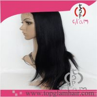 Human hair weaves full