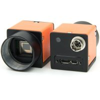CE Certificate Professional SDK High Speed Global Shutter USB3.0 Camera for Golf