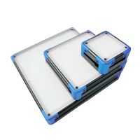 High Quality Backlight High Density SMD LED Flat Panel for Measuring Applications
