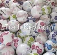 Club quality Soccer-balls