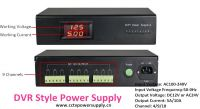 DVR Style Power Supply