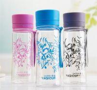 New style 600ml shaker bottle /blender bottle/sport bottle