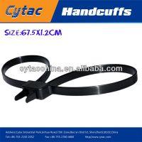 military handcuff