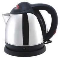 1.8L Electric Stainless Steel Kettle