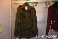 lady's wool jacket